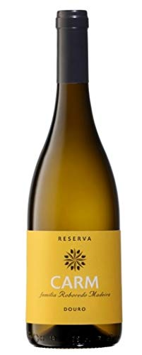 Carm reserva vino blanco 750ml