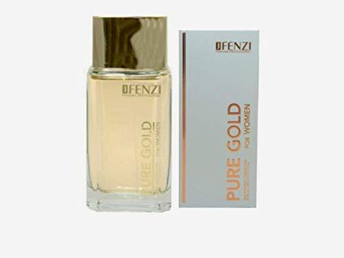 Fenzi Pure Gold - Eau de Parfüm für Damen 100 ml
