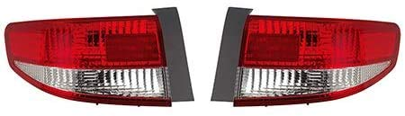 03 honda accord 2dr taillights - 8