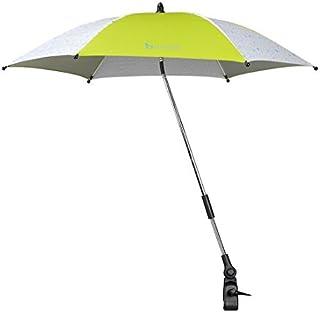 Green ZOPA Ombrelle Universelle pour Poussette et Landau Universel Parasol pour poussette Buggy Stroller Protection UV 50 moyenne Diam/ètre 56 cm