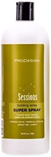 Grund Pro Design Sessions - Super Spray Holding Spray (33 oz. / liter refill)