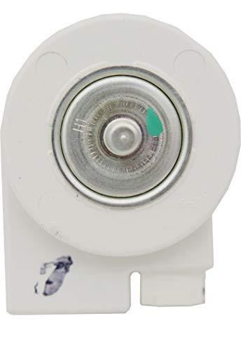 Enterpark DA31-00020E Replacement of Refrigerator Fan Motors for Samsung PS4138293 AP4136543