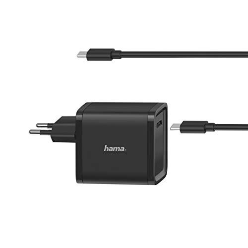 Fuente de alimentación Universal USB-C para Ordenador portátil, Power Delivery (PD), 5-20 V/45 W