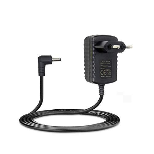 Cargador 4V Adaptador de corriente alterna para Wahl 9818 9818L 9854 9876L Máquina de afeitar de afeitadora-cortadora 9854-600 9867-300 79600-2101