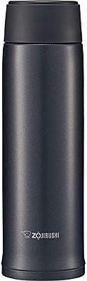 象印 ステンレスマグ ブラック SM-NA48-BA