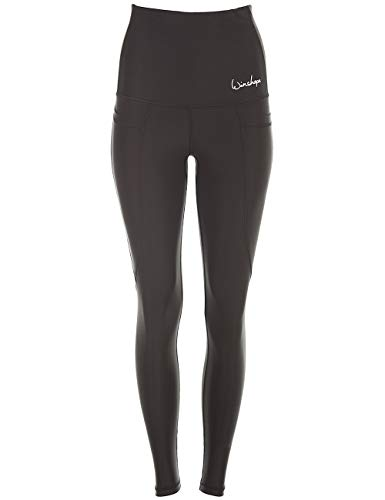 Winshape Functionele powershape Tights met pockets, high waist-leggings