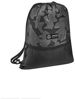 Mercedes Benz AMG Petronas Motorsport Cinch Bag Backpack