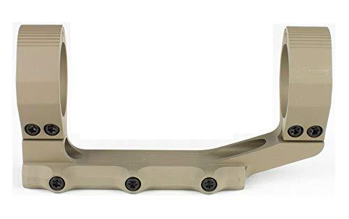 Aero Precision Ultralight 30mm Scope Mount - FDE Cerakote APRA210210