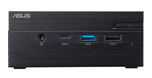 Asus VIVO Mini PN40-BC101ZV Desktop-PC