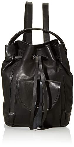 Liebeskind Berlin Soft Bucket - Backpack MediumDonnaBorse a zainettoNero (Black) 17x34x22 centimeters (B x H x T)