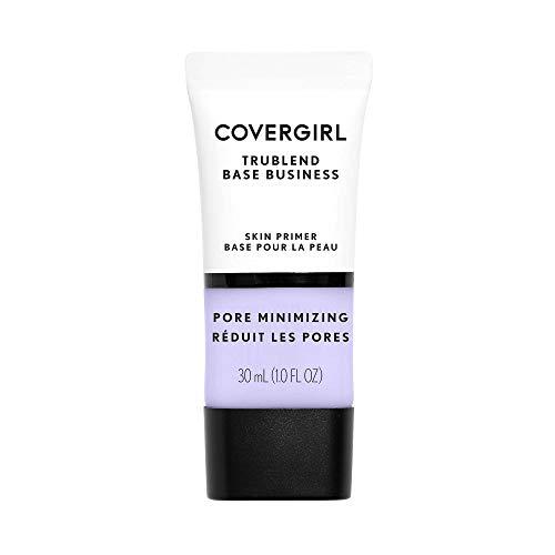 Covergirl Base Business Face Primer
