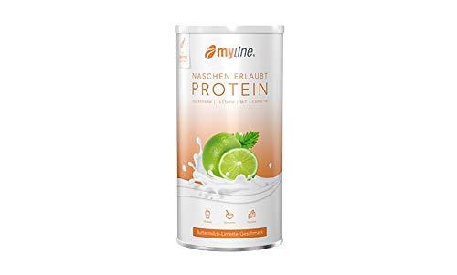 myline Protein Buttermilch-Limette