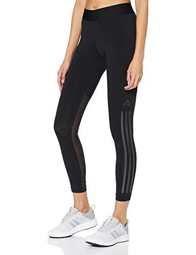 adidas W ST Glam Tight Tights, Mujer, Black, 3X