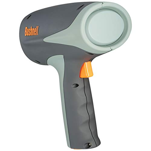 Bushnell Velocity Speed Gun , Black