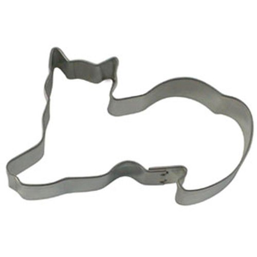 Stadter Cookie Cutter Cat 6 Cm Stainless Steel