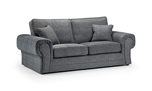 Honeypot - Sofa - Wilcot - Corner Sofa - 3 Seater + 2 Seater (3 Seater)