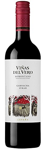 Viñas del Vero Garnacha/Syrah