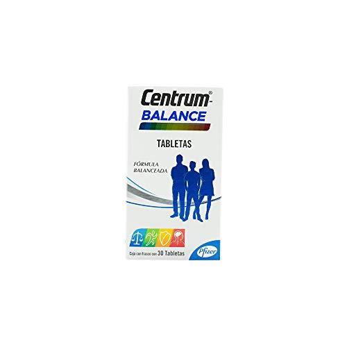 Centrum Balance,30 Tabletas.