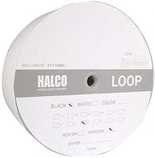 Rubber PSA Black Loop, 4