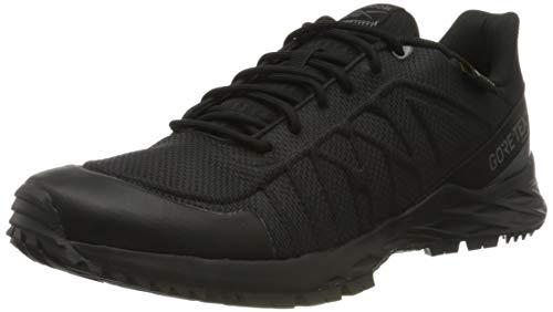 Reebok Herren Astroride Trail GTX 2.0 Trekking Shoes, Black, 42 EU