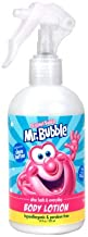 Mr Bubble After Bath Body Lotion Shea Butter Hypoallergenic and Paraben Free