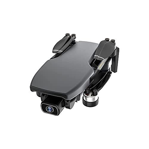 MiXXAR SG108 Drone con 1080P FHD GPS Telecamera, Trasmissione WiFi 5G, modalità Ritorno Home, modalità Seguimi, Controllo dei Gesti, Volo Circolare