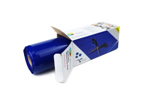 maddak shelf liners SP Ableware Tenura 100 Percent Silicone Non-Slip Roll 3-1/5 Feet Length x 11-4/5 Inches Width - Blue (753761302)