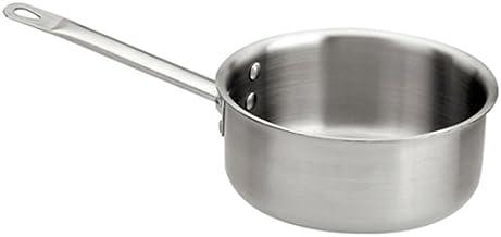 Paderno Stainless Steel 21 5/8 Quart Sauce Pan