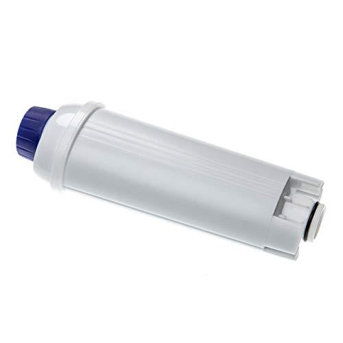 vhbw Wasserfilter Filter passend für DeLonghi ESAM 6650, ESAM 67, ESAM 6700, ESAM 6750 Kaffeevollautomat, Espressomaschine