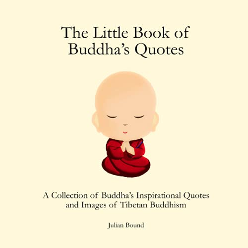 The Little Book of Buddha's Quotes