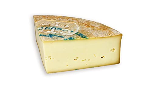 Queso Italiano Mauri Formaggi Fontina vallle d`aosta dop. Pack 4 X 2KG.