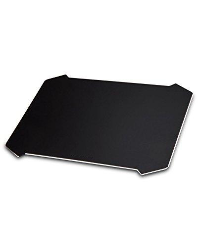 InWin Gaming Aluminum Mouse Pad, Black (BATMAT)