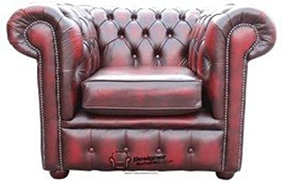 The Chesterfield Brand - Sillón Chester Brighton Vintage ...