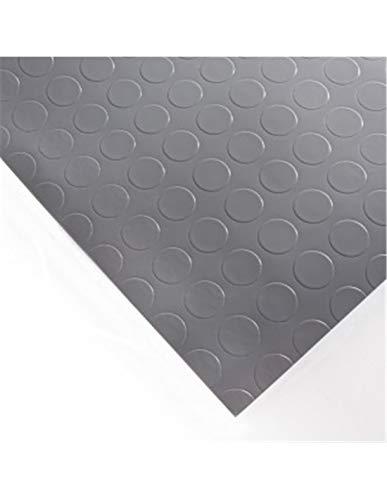 Jardin202 Vinyl-Boden, PVC, grau