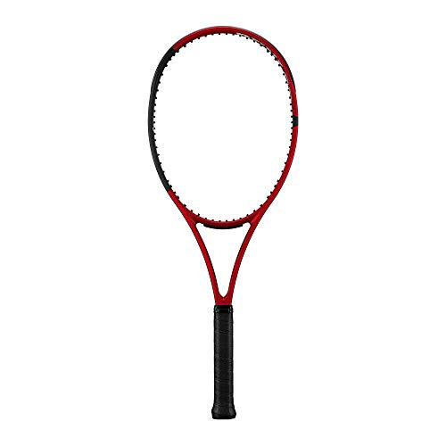 Dunlop Sports CX 200 - Raqueta de tenis (sin cuerda), agarre de 4 1/2