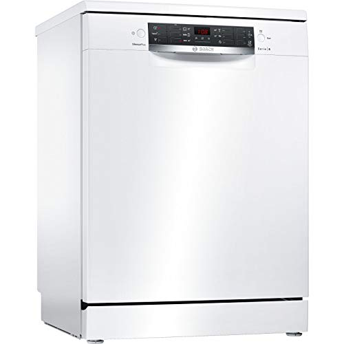 Bosch Serie 4 SMS46JW08E lavavajilla Independiente