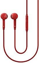 Samsung BT-EOEG920BR - Auriculares oficiales in-ear, color rojo- Versión española