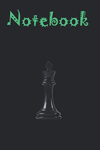 Compare Textbook Prices for Composition Notebook, Journal Notebook: Mens Couples For Men-Chess Piece 6'' x 9'' x 100 College Ruled Pages, Soft Cover; perfect for creative writing, note taking, doodling  ISBN 9798687451536 by B HICKS, DAVID