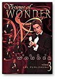 MTS Tommy Wonder Visions of Wonder 3 DVD