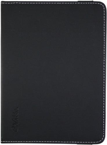 e-Vitta Booklet 6P 6 Custodia a libro Nero custodia per e-book reader