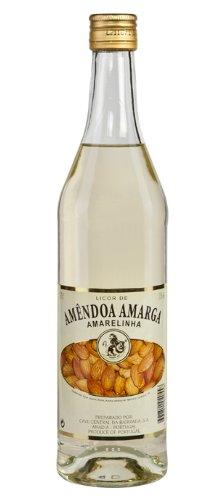Amendoa Amarga Amarelinha - Mandellikör aus Portugal