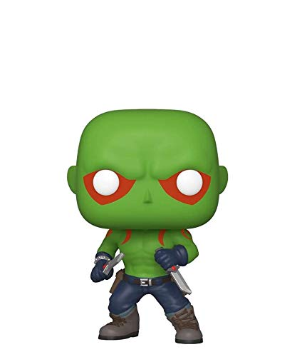 Popsplanet Funko Pop! Marvel – 80 aniversario – Drax (First Appearance) Exclusive to Funko-Shop...