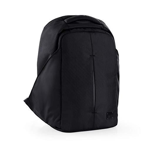 Roncato Rucksack Mit Laptop 17' Tablet Halter 10' Defend - Handgepäck cm. 50 x 32 x 18 Fassungsvermögen 30 L2 Jahre Garantie