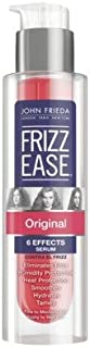 John Frieda Frizz-Ease Hair Serum, Original Formula - 1.69 fl oz (49ml)