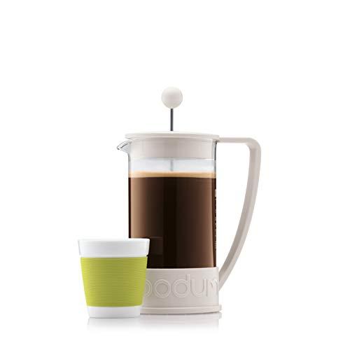 Bodum BODUM ボダム BRAZIL フレンチプレスコーヒーメーカー 1.0L 10938-913J [9540]