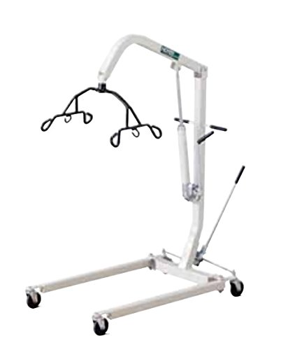Hoyer Hydraulic Patient Lift with Pump Handle - HML400