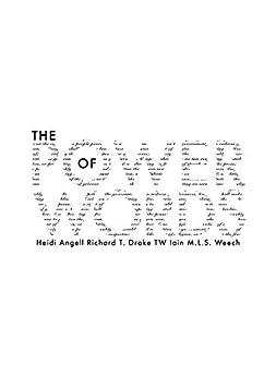 The Power of Words by [M.L.S. Weech, Heidi Angell, Richard Drake, TW Iain]