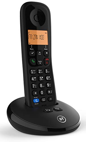 BT Everyday Cordless Home Phone ...