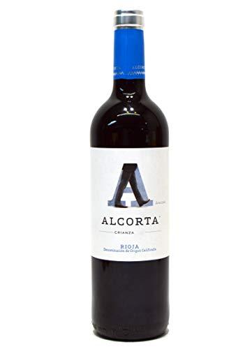 Alcorta Crianza D.O. Rioja - 1 botella
