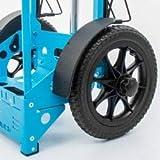 Dynamic Discs Zuca Cart LG/EZ Fenders Set of 2   UV Stabilized   Disc Golf Cart Accessory